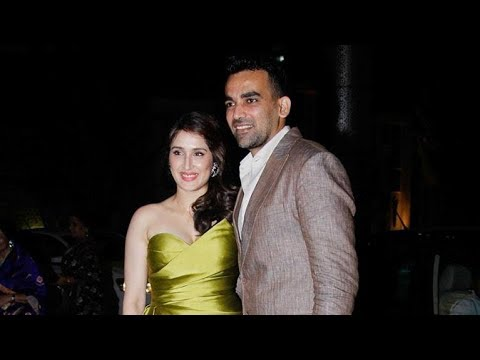 All You Need To Know About Sagarika Ghatge And Zaheer Khan's Wedding!