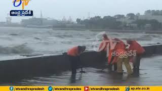 Typhoon Mangkhut Wreaks Havoc in Philippines