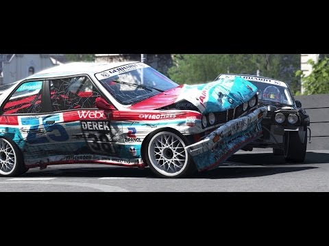Project CARS - FROM THE SKY - Trailer - Maxed 1440p