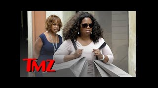 Spend $100 and You Can See Oprah! | TMZ