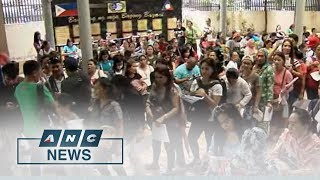 OFWs bound for Hong Kong, Macau exempted from PH travel ban | The World Tonight
