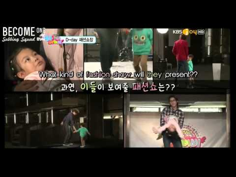 [B1SS] 121005 Hello Baby Season 6 with B1A4 - Episode 11 [2/4]