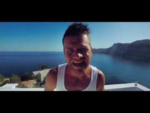Keen'v feat Lorelei B - la vie du bon coté ( clip officiel )