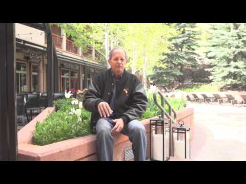 Aspen Sessions - Jim Horowitz