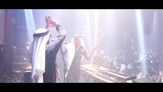 EDW Productions - Zenobia زنوبيا (live teaser)