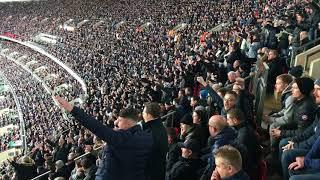 2018/02/10 - Tottenham Hotspur - Arsenal (1-0)