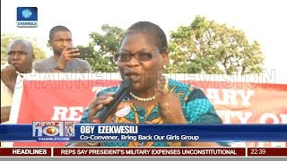 BBOG Campaigners Call For IGP Sack Over Alleged Attack Pt.3 |News@10| 24/04/2018