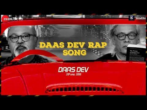 DAAS DEV RAP SONG LYRICS - Sudhir Mishra & Saurabh Shukla