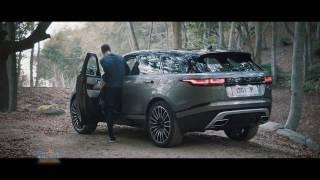 Land Rover Presents the New Range Rover Velar