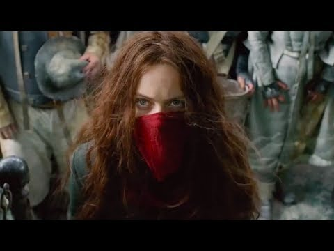 Mortal Engines - Trailer 2 español (HD)