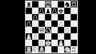 I created an AI to Play Chess