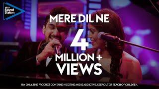 Mere Dil Ne – Sara Haider – Uzair Jaswal (VELO Sound Station 2020) Video HD