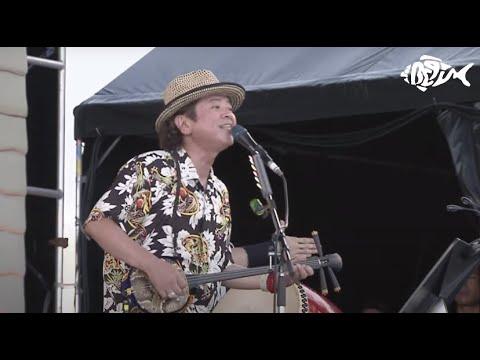 BEGIN/海の声【海之聲】(沖縄からうた開き!うたの日コンサート2019 in 嘉手納【歌之日演唱會 】