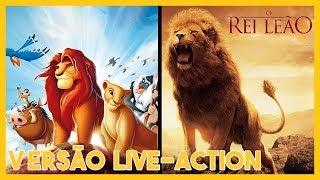 6 filmes da Disney que irão ganhar versões em live-action