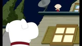 Family Guy Seizoen 8 - Clip: The Juice is Loose!