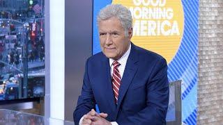 Jeopardy! Host Alex Trebek Admits 'Deep, Deep Sadness' Amid Stage 4 Cancer Battle