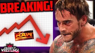 BREAKING! Huge Changes Coming To WWE RAW?!