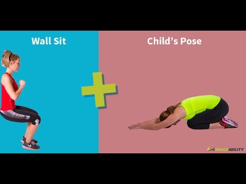 21 Day Posture Improvement Challenge from BraceAbility | Try these Easy Exercises