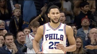 Toronto Raptors vs Philadelphia Sixers - 1st Half Highlights | December 8, 2019 | NBA 2019-20