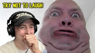 Try To Watch This Without Laughing Or Grinning