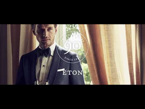 Eton 90 years