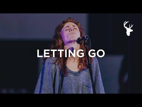 Letting Go - Steffany Gretzinger | Moment