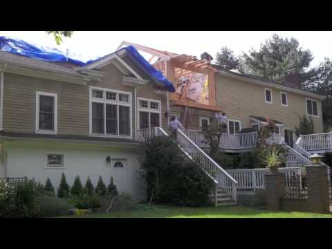 Colts Neck Home Addition - Monmouth County, NJ