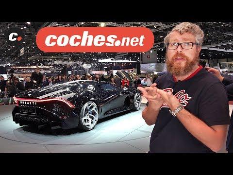 Coches DEPORTIVOS | Salón de Ginebra 2019 en español | coches.net