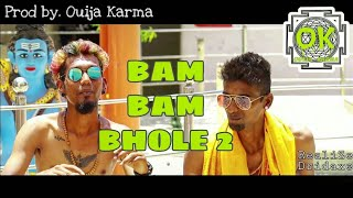 """RealiZe - Bam Bam Bhole """"2"""" ft. DRIDAXE 