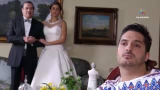 """LA ROSA DE GUADALUPE (2016) - """"El Precio De Tu Amor"""" (CAPÍTULO NUEVO)"""