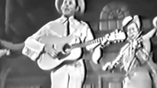 Hank Williams - Cold Cold Heart (The Kate Smith Evening Hour)