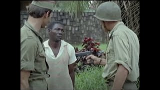 The Last Soldiers of Fortune |  Mercenaries in the Congo Documentary