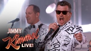 """The Mighty Mighty Bosstones Perform """"The Impression That I Get"""""""