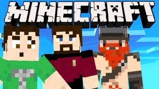 Minecraft - YOGSCAST PARODY