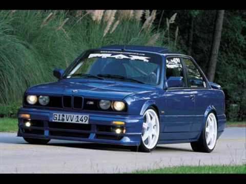 Bmw E30 Tuning Youtube