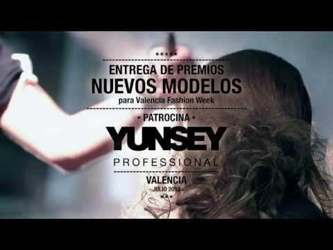 Nuevos Modelos para Valencia Fashion Week 2013