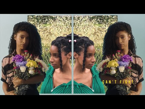 Lianne La Havas - Can't Fight (Official Music Video)