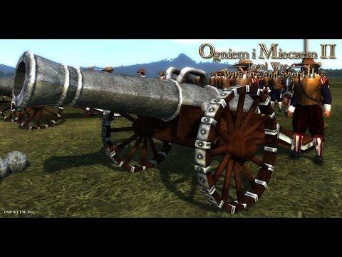 Огнем и Мечом 2 Total War - 34. Тоска