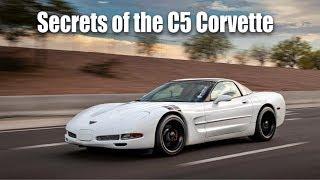 Secrets of the C5 Corvette