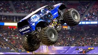 Fox Sports 1 Cleatus Theme Song