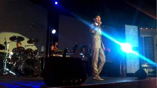 ca si Ly Hai LIVE in Vancouver