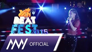 Gil Lê Ft. Chipu - Shinning Star (YAN Beatfest 2015)