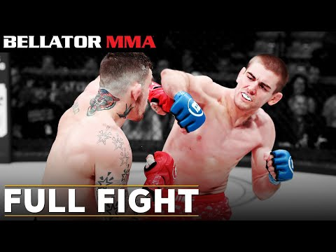 Full Fight | Austin Vanderford vs. Cody Jones | Bellator 215