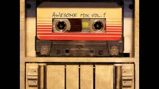 "Guardians Of The Galaxy OST - ""Ain't No Mountain High Enough"""