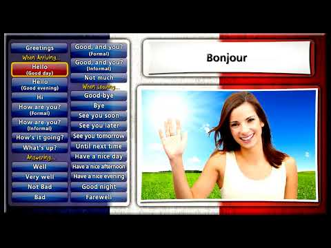 Learn French the Easy Way