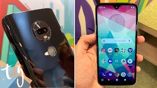 Video Motorola Moto G7 Plus D_W2V7Jswo0