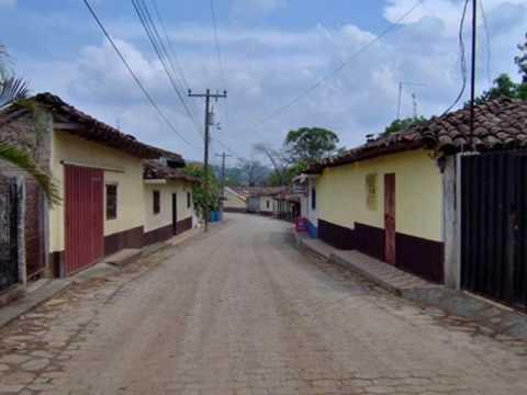 MAGDALENA, INTIBUCA, HONDURAS