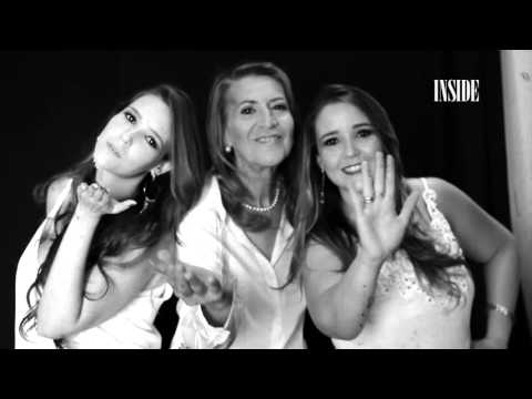 MAKING OF MÃES