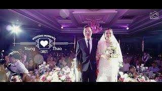 Phóng sự cưới | Trung ♥ Thảo - Wedding ceremony [DN Studio]