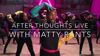 After Thoughts Live: All Stars 5 Rumors, Todrick Hall & More